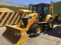 Equipment photo Caterpillar 416F2 BULDOEXCAVATOARE 1