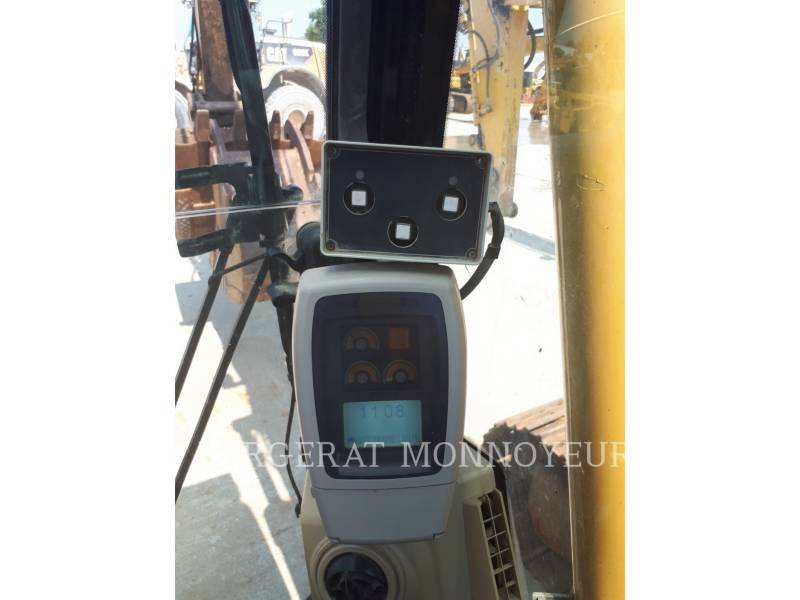 CATERPILLAR KETTEN-HYDRAULIKBAGGER 312CL equipment  photo 10
