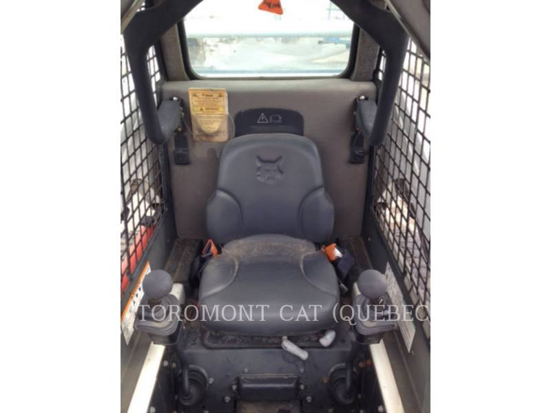 BOBCAT SKID STEER LOADERS S185 equipment  photo 13