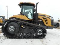 AGCO-CHALLENGER AG TRACTORS MT775E equipment  photo 6