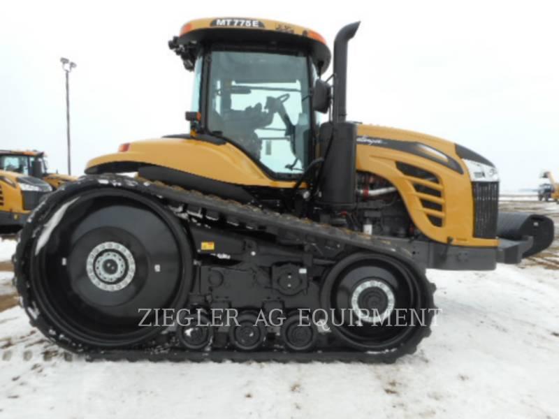 AGCO-CHALLENGER AG TRACTORS MT775E equipment  photo 6