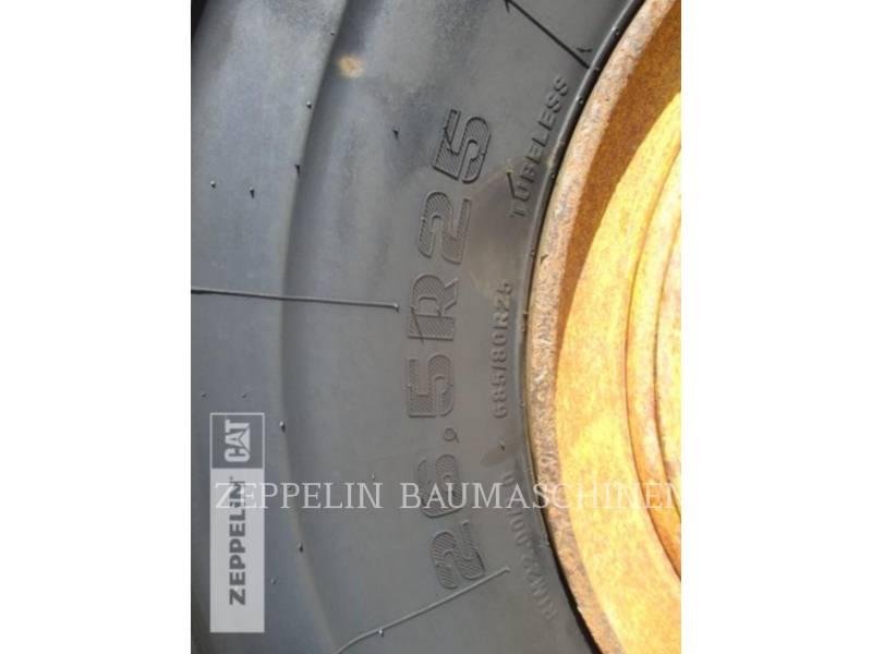 KOMATSU LTD. RADLADER/INDUSTRIE-RADLADER WA480LC-6 equipment  photo 12