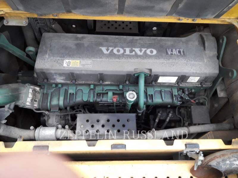 VOLVO CONSTRUCTION EQUIPMENT トラック油圧ショベル EC700BLC equipment  photo 6