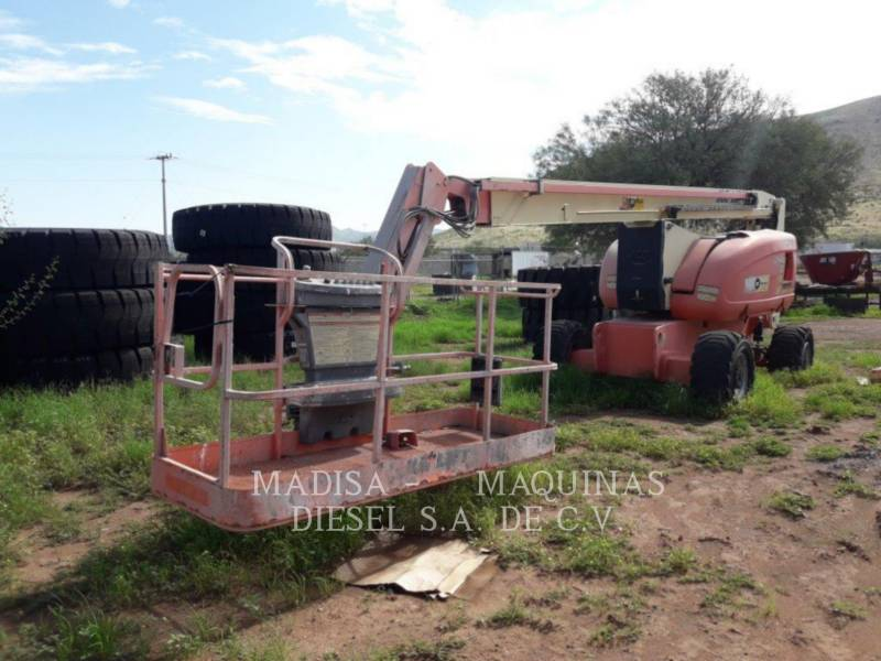 JLG INDUSTRIES, INC. DŹWIG - WYSIĘGNIK 800 AJ equipment  photo 1