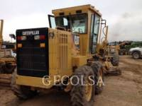 CATERPILLAR INC CIMA MOTORGRADER 120K equipment  photo 3
