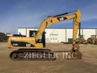 CATERPILLAR ESCAVADEIRAS 315DL equipment  photo 7