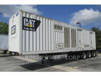 Equipment photo CATERPILLAR XQ2000 POWER MODULES (OBS) 1