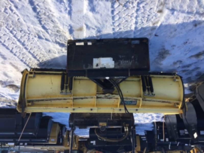SNOW WOLF HERRAMIENTA DE TRABAJO - VARIADOS SNOW equipment  photo 5