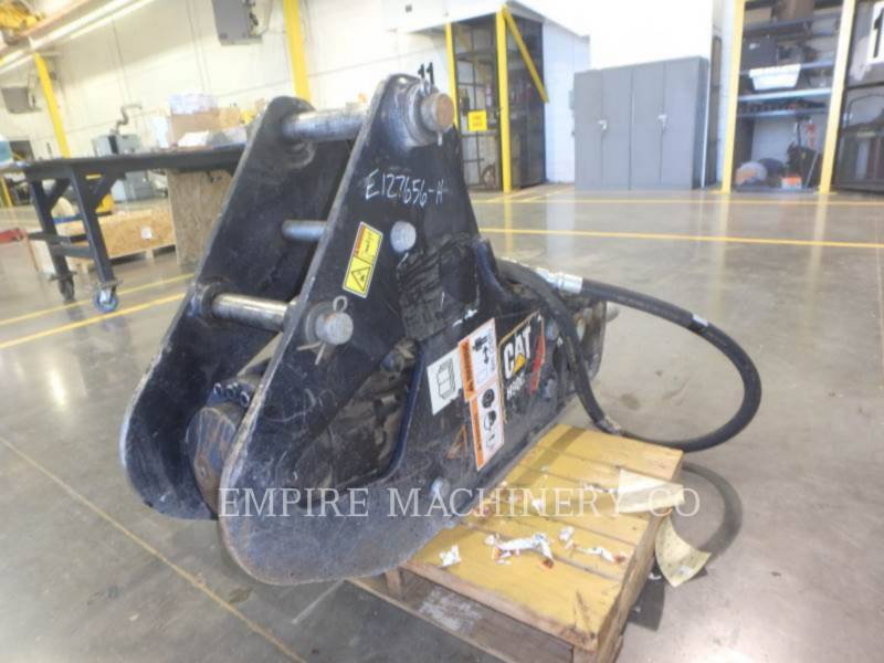 CATERPILLAR AG - HAMMER H90C equipment  photo 1