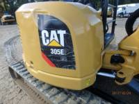 CATERPILLAR トラック油圧ショベル 305E2CR equipment  photo 21