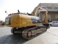 CATERPILLAR TRACK EXCAVATORS 336D2L equipment  photo 5