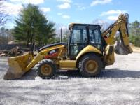 CATERPILLAR CHARGEUSES-PELLETEUSES 420EST equipment  photo 14