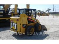 CATERPILLAR MINICARGADORAS 226B3LRC equipment  photo 3