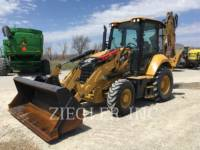 CATERPILLAR BAGGERLADER 420F2ITH2 equipment  photo 3