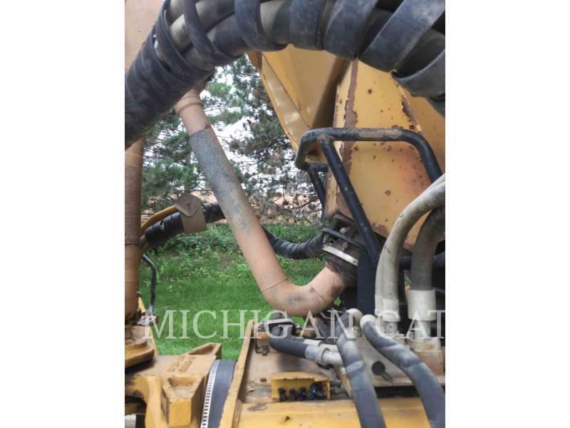CATERPILLAR CAMIONES ARTICULADOS 740 T equipment  photo 18