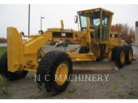 CATERPILLAR MOTONIVELADORAS 14H equipment  photo 1
