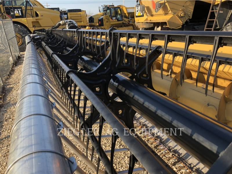 LEXION COMBINE HEADERS F1200 equipment  photo 6