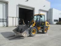 JCB RADLADER/INDUSTRIE-RADLADER 407BT4 equipment  photo 5