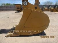 CATERPILLAR PELLES SUR CHAINES 365CL equipment  photo 10