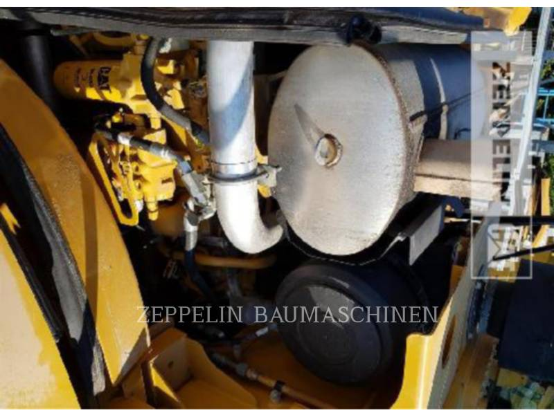 CATERPILLAR PALE GOMMATE/PALE GOMMATE MULTIUSO 962H equipment  photo 19