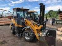 OTHER WHEEL LOADERS/INTEGRATED TOOLCARRIERS CS910 equipment  photo 5