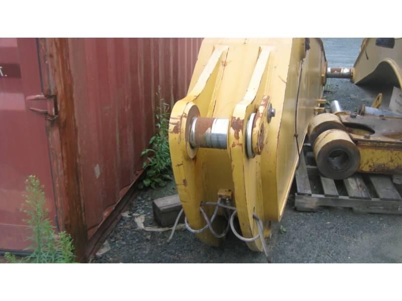CATERPILLAR ESCAVATORI CINGOLATI 390DL equipment  photo 12