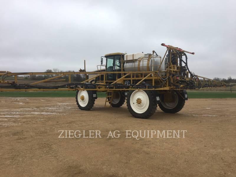 AG-CHEM SPRÜHVORRICHTUNGEN SS1074 equipment  photo 10