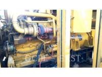 CATERPILLAR STATIONARY - DIESEL 725 KVA equipment  photo 4