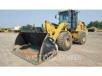 Equipment photo Caterpillar 938K ÎNCĂRCĂTOR MINIER PE ROŢI 1