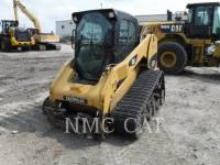 CATERPILLAR MULTI TERRAIN LOADERS 277C equipment  photo 1
