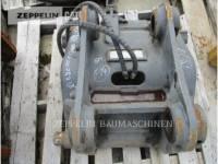 CATERPILLAR WT - OUTILS POUR CHARGEUSES PELLETEUSES Primärprodukte Kompo equipment  photo 3