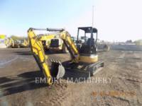 CATERPILLAR トラック油圧ショベル 304E2CR equipment  photo 4