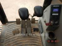 GRADALL COMPANY PELLES SUR CHAINES XL5200 equipment  photo 12