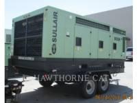 SULLAIR AIR COMPRESSOR 900 CH/AF/DTQ/CA4 equipment  photo 3