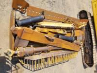 CATERPILLAR TRACK TYPE TRACTORS D10T equipment  photo 22