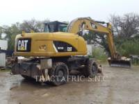 Equipment photo CATERPILLAR M316D KOPARKI KOŁOWE 1
