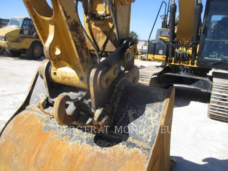 CATERPILLAR トラック油圧ショベル 323E equipment  photo 16