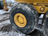 CATERPILLAR ARTICULATED TRUCKS 740B T equipment  photo 11