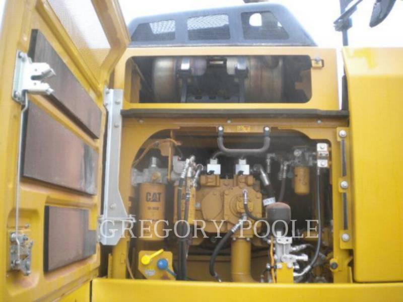 CATERPILLAR TRACK EXCAVATORS 336EL H equipment  photo 23