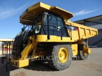 Equipment photo CATERPILLAR 773F TOMBEREAUX DE CHANTIER 1