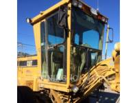 CATERPILLAR MOTOR GRADERS 160HNA equipment  photo 9