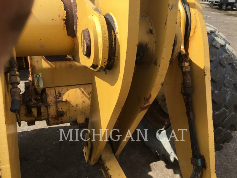 CATERPILLAR WHEEL LOADERS/INTEGRATED TOOLCARRIERS 914G A equipment  photo 19