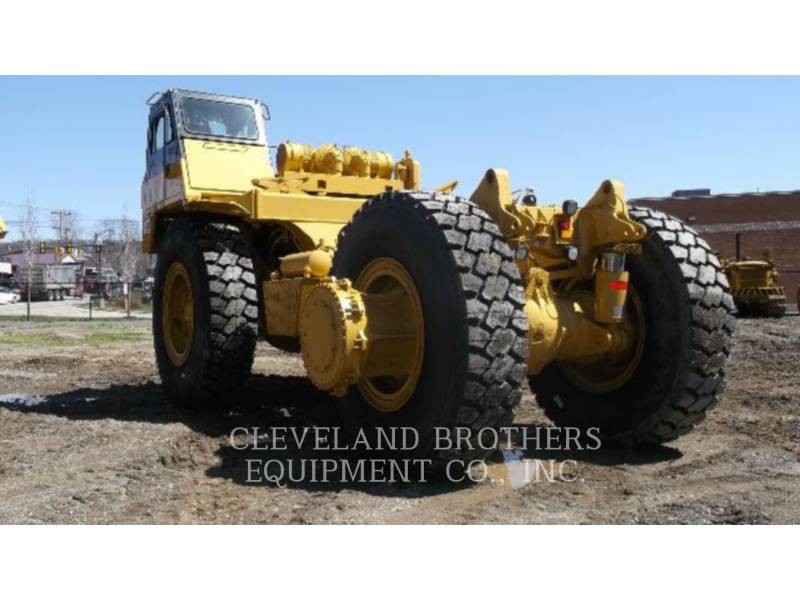 CATERPILLAR OFF HIGHWAY TRUCKS 777D equipment  photo 3