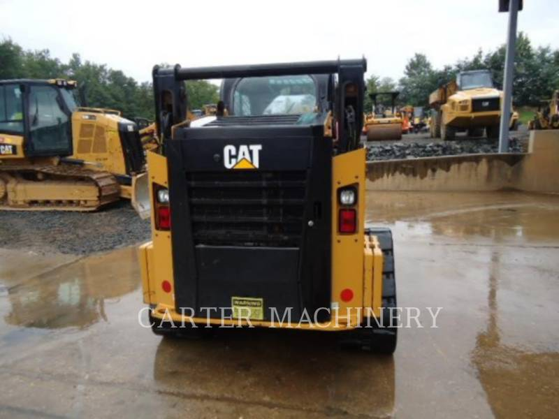 CATERPILLAR 多地形装载机 259D equipment  photo 4