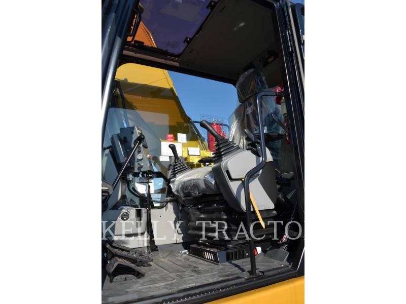 SUPERTRAK Forestal - Acuchillador/Astillador 320FL / SK350PP equipment  photo 8