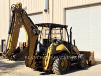 CATERPILLAR BACKHOE LOADERS 420F S4OME equipment  photo 3