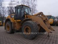 CATERPILLAR RADLADER/INDUSTRIE-RADLADER 966H equipment  photo 2