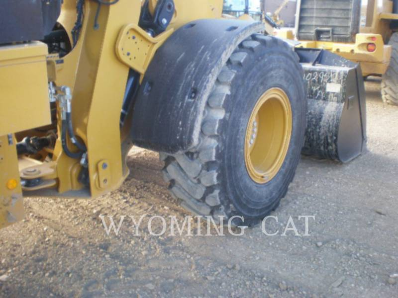 CATERPILLAR WHEEL LOADERS/INTEGRATED TOOLCARRIERS 930K equipment  photo 14