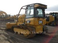CATERPILLAR CIĄGNIKI GĄSIENICOWE D4KLGP A equipment  photo 4