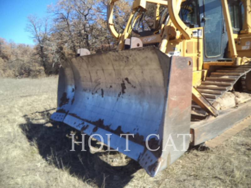 CATERPILLAR TRACK TYPE TRACTORS D6RIIIXL equipment  photo 5
